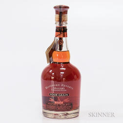 Woodford Reserve Master's Collection Four Grain, 1 750ml bottle