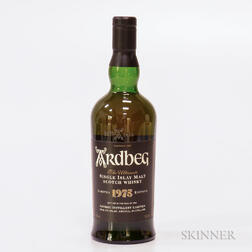 Ardbeg 1975, 1 70cl bottle