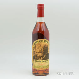 Pappy Van Winkles Family Reserve 15 Years Old, 1 750ml bottle