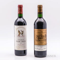 Bordeaux Duo, 2 bottles