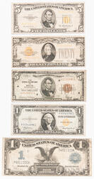Five American Notes