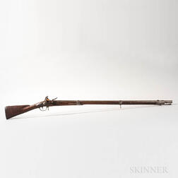 French Model 1774 Musket