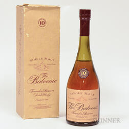Balvenie Founders Reserve 10 Years Old, 1 liter bottle