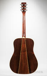 C.F. Martin & Co. D-35 Acoustic Guitar, 1969