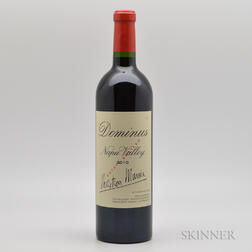 Dominus Estate 2010, 1 bottle