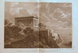 (Ancient Geography), Anacharsis, Jean Jacques (1716-1795)
