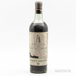Chateau Latour 1940, 1 bottle