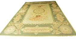 """Aubusson"" Carpet"