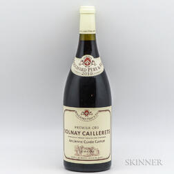 Bouchard Volnay Caillerets Ancienne Cuvee Carnot 2010, 1 magnum