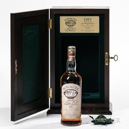 Bowmore 38 Years Old 1957, 1 70cl bottle (pc)