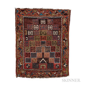 Multi-niche Prayer Rug
