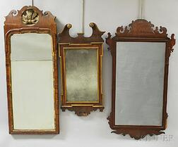 Three Mirrors