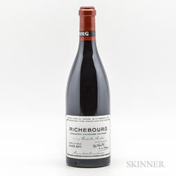 Domaine de la Romanee Conti Richebourg 2011, 1 bottle