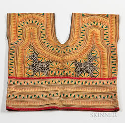 Indonesian Child's Vest