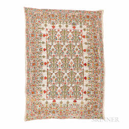 Epirus Bed Cover