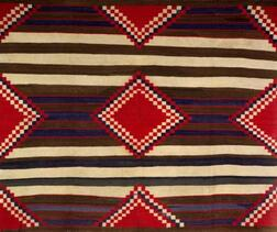 Southwest Weaving