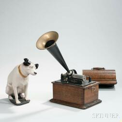 Edison Model-D Home Standard Phonograph