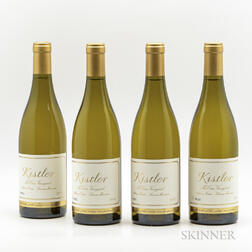 Kistler McCrea Vineyard Chardonnay 2014, 4 bottles