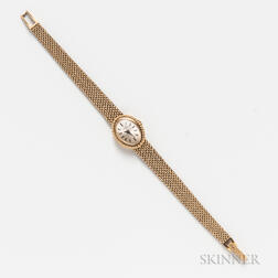 Gerard Perregaux 14kt Gold Lady's Wristwatch