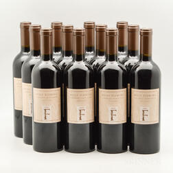 Kelly Fleming Wines Cabernet Sauvignon 2002, 12 bottles