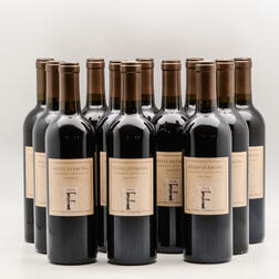 Kelly Fleming Wines Cabernet Sauvignon 2004, 12 bottles