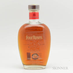 Four Roses Limited Edition Small Batch 125th Anniversary, 1 750ml bottle