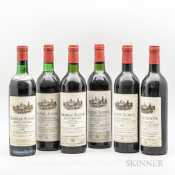Chateau Ausone, 6 bottles