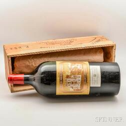 Chateau Ducru Beaucaillou 1979, 1 imperial (owc)