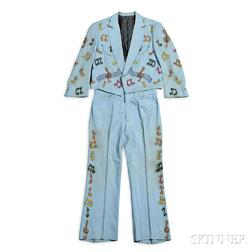 Little Jimmy Dickens     Baby Blue Suit