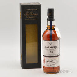 Dalmore 28 Years Old, 1 750ml bottle (oc)