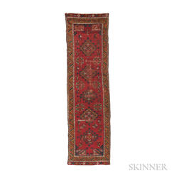 Early Konya Long Rug
