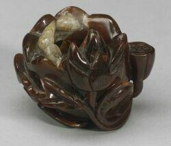 Agate Water Coupe