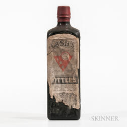 Lash's Bitters, 1 22oz bottle