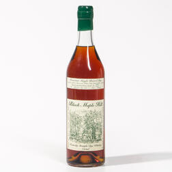 Black Maple Hill Rye 18 Years Old, 1 750ml bottle