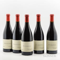Occidental (Kistler) Occidental Station Vineyard Pinot Noir Cuvee Catherine, 5 bottles