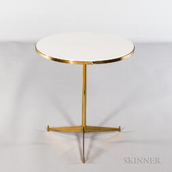 Paul McCobb for Directional Side Table