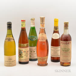 Aged Beauties, 6 bottles