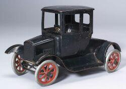 Buddy L Fliver Coupe