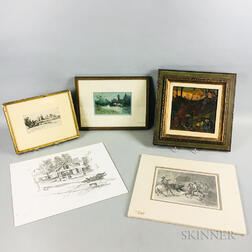 Five Assorted Works
