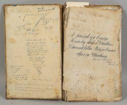 Whaling Journal