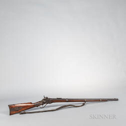 Sharps New Model 1863 Military Rifle