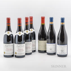Mixed Volnay, 7 bottles