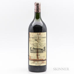 Chateau La Mission Haut Brion 1979, 1 magnum