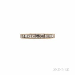 18kt Gold and Diamond Ring, Cartier