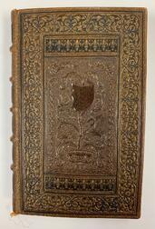 Book of Hours, Latin, Use of Paris, Printed on Parchment and Illuminated, Paris, Early 16th Century.