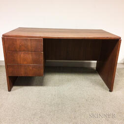 Hardwood House Walnut Desk