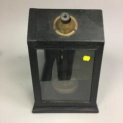 "Rare No. 1 Waterhouse ""Museum Microscope,"""