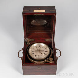 Michael Rupp & Co. Two-day Chronometer