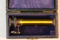 Seven 19th Century Spectroscopes