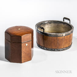 Two Items for Entertaining